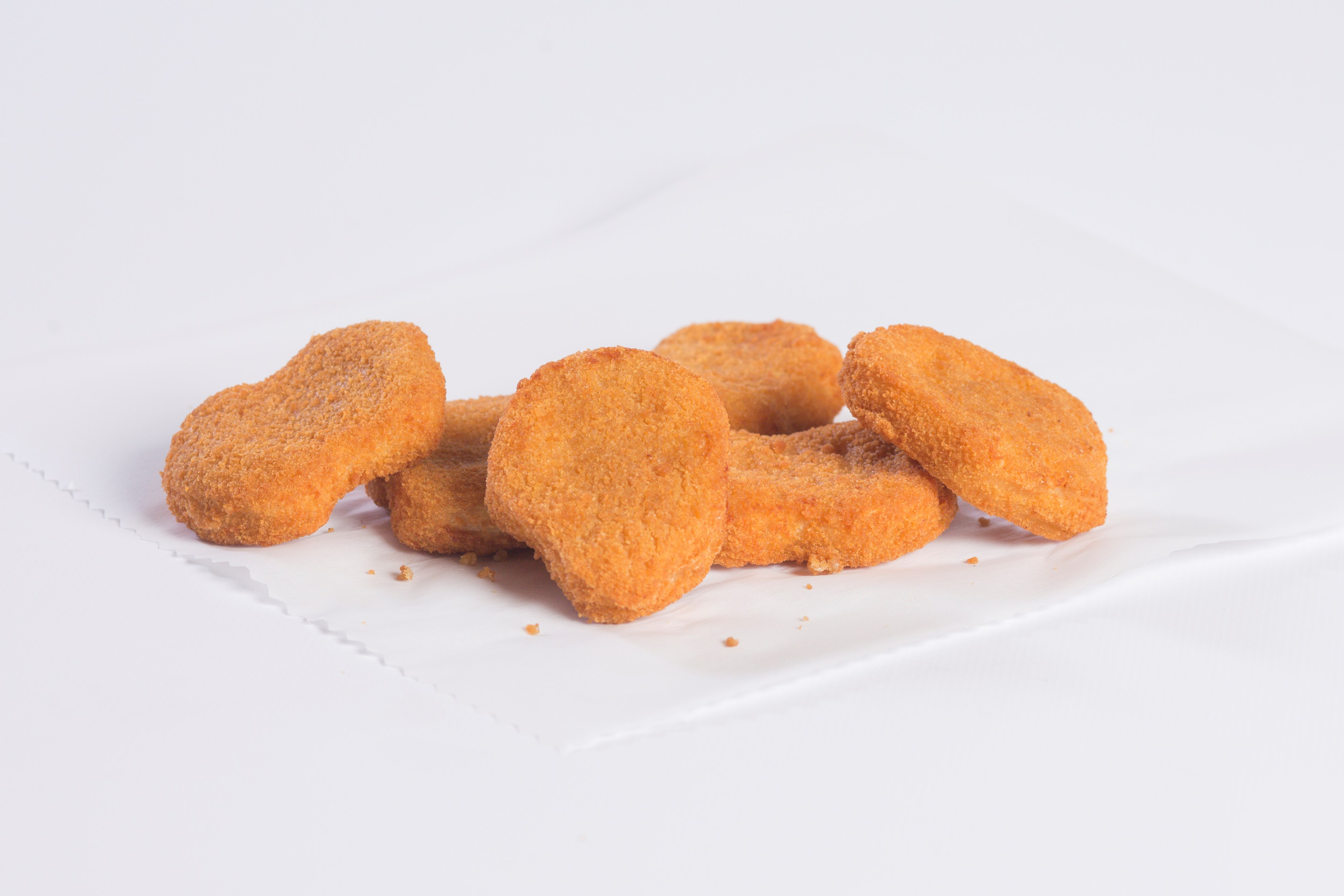 612100 Whole Grain Breaded Nuggets image