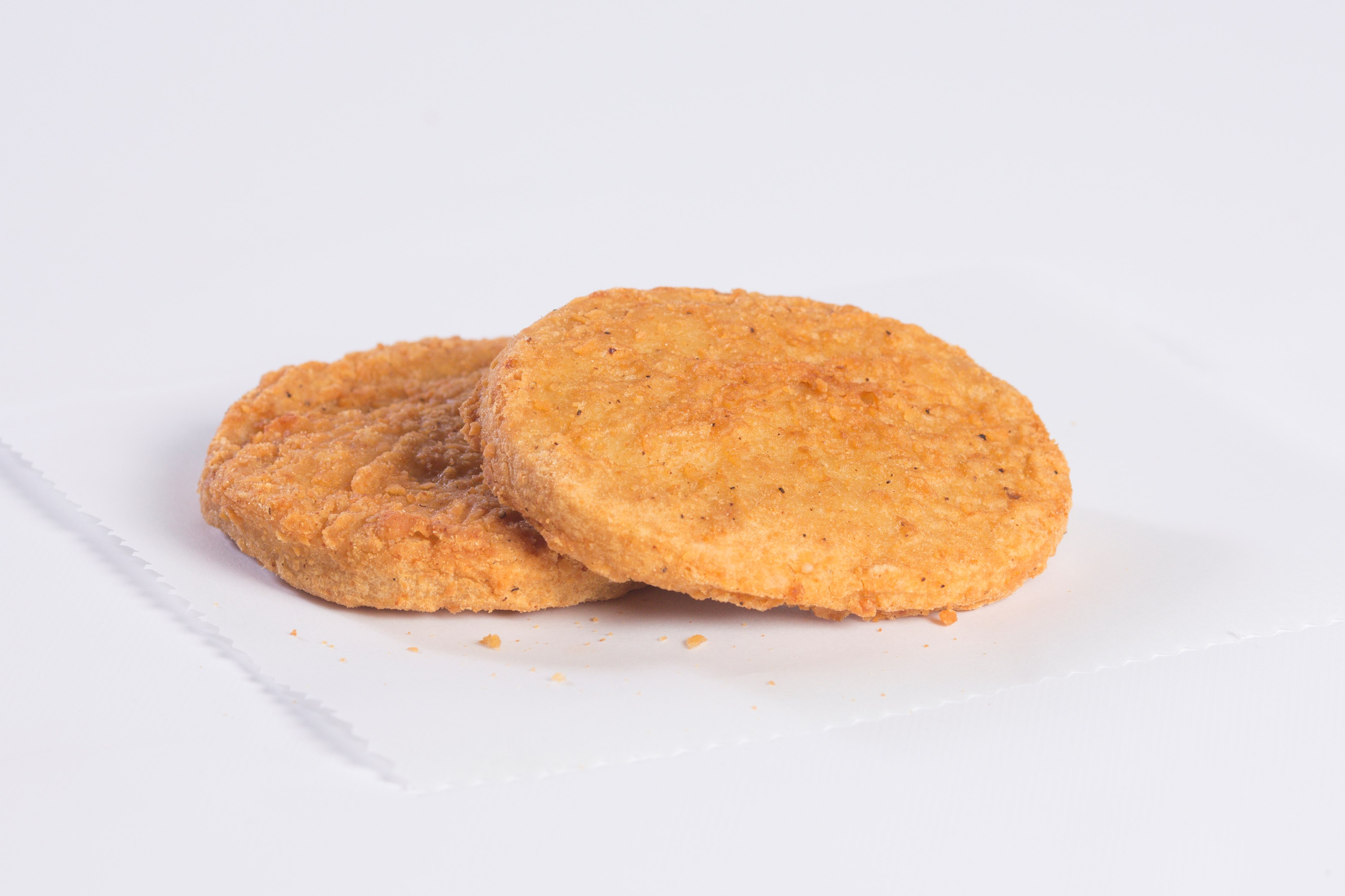 665400 Whole Grain Breaded Patties image