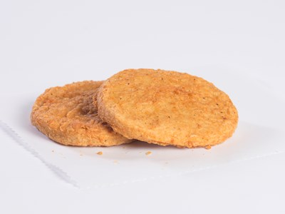 663100 Homestyle Whole Grain Breaded Patties image