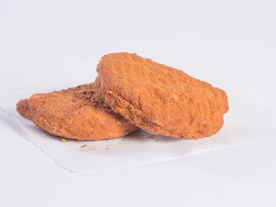 663600 Whole Grain Breaded Patties image