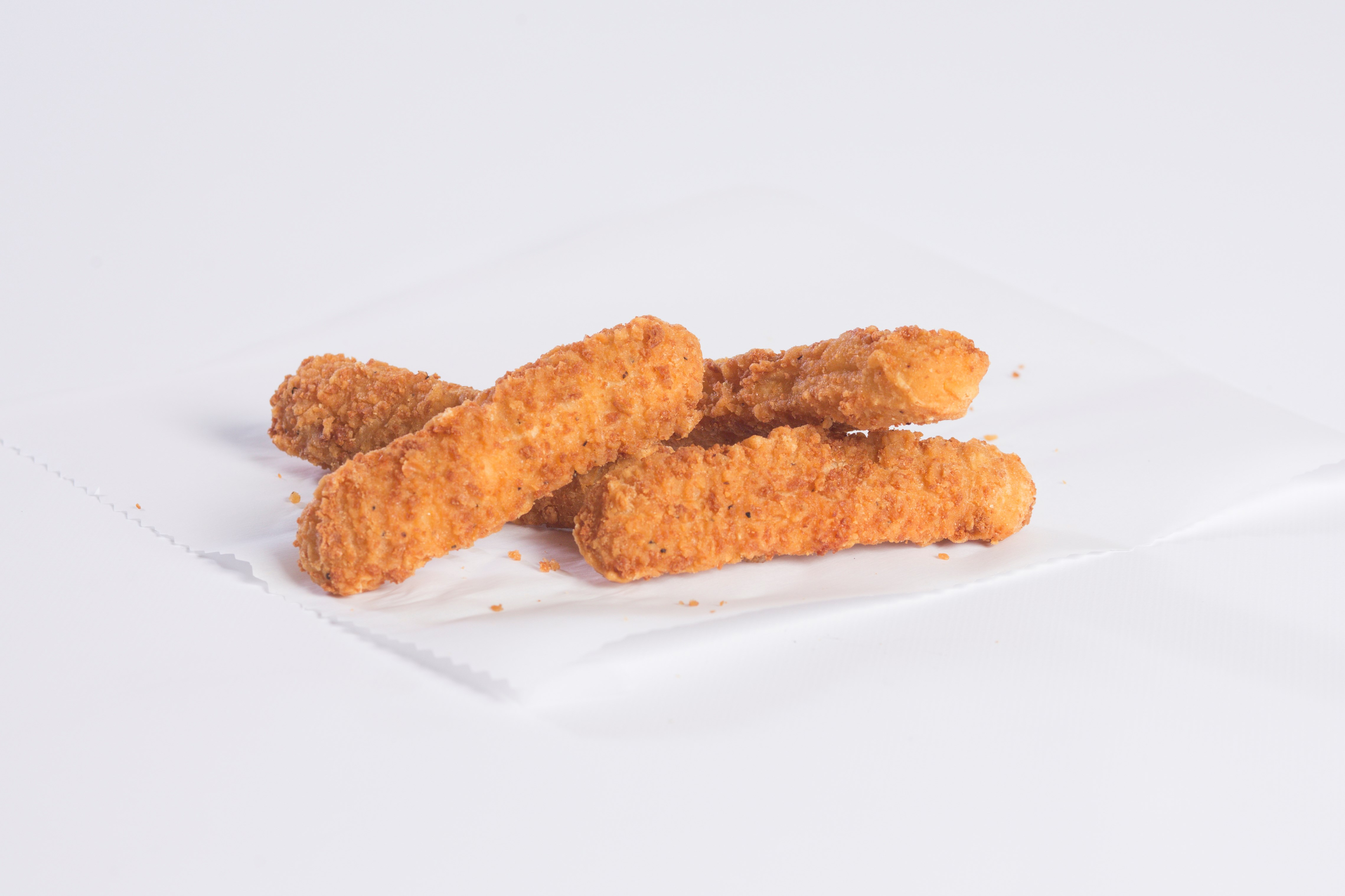 49913 Whole Grain Breaded Chicken Stix™ image