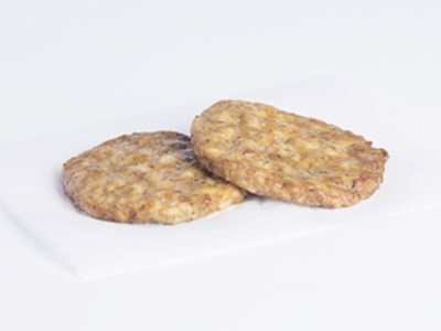6390 Chicken Sausage Patties image