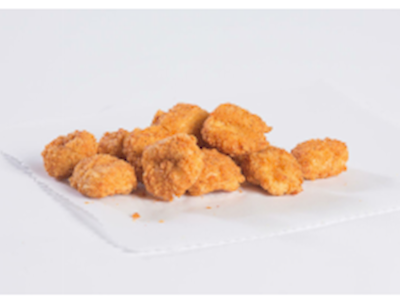 4339 Spicy Breaded Popcorn Chicken image
