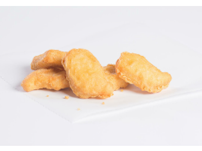111346 Tempura Battered Chicken Breast Nuggets image