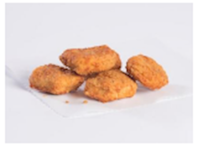 612300 Homestyle Whole Grain Breaded Chicken Bites image