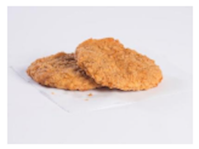 662300 Homestyle Whole Grain Chicken Patty image