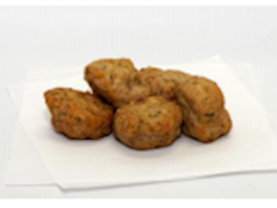 776410 JBC NAE Dark Meat Chicken Italian Meatballs image