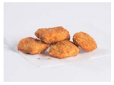 776123 JBC NAE Homestyle WG Breaded Chicken Bites image