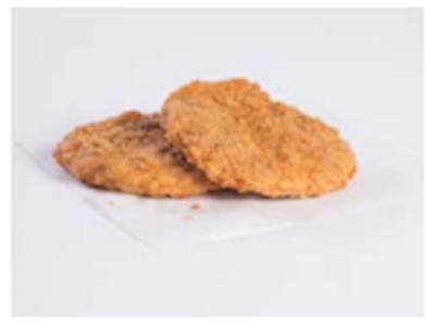 776623 JBC NAE Homestyle WG Breaded Chicken Patty image