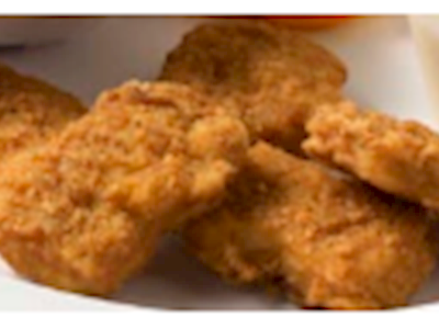 GK NAE Homestlye WG Breaded Chicken Nuggets image