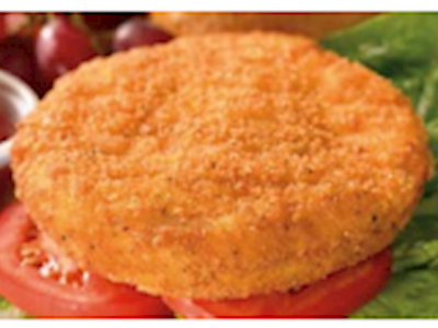 GK NAE WG Homestyle Breaded Chicken Patty image